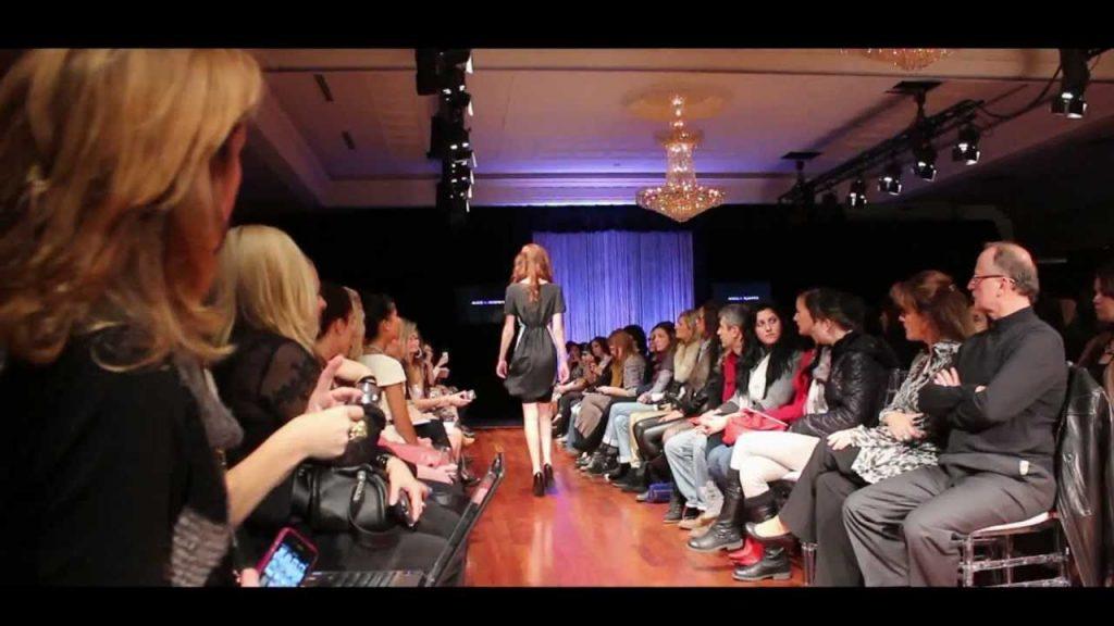 AliceAlishka Fashion Show