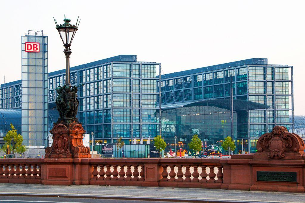 BerlinerHauptbahnhof BerlinCamera