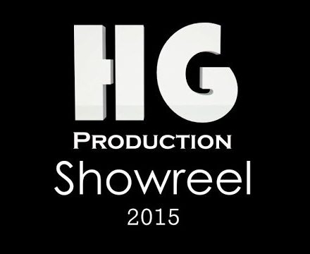 HG Showreel 2015