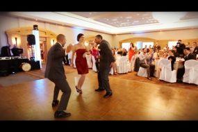 Kimia and Rony Wedding