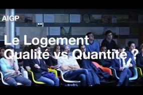 Le logement, qualité vs quantité ?