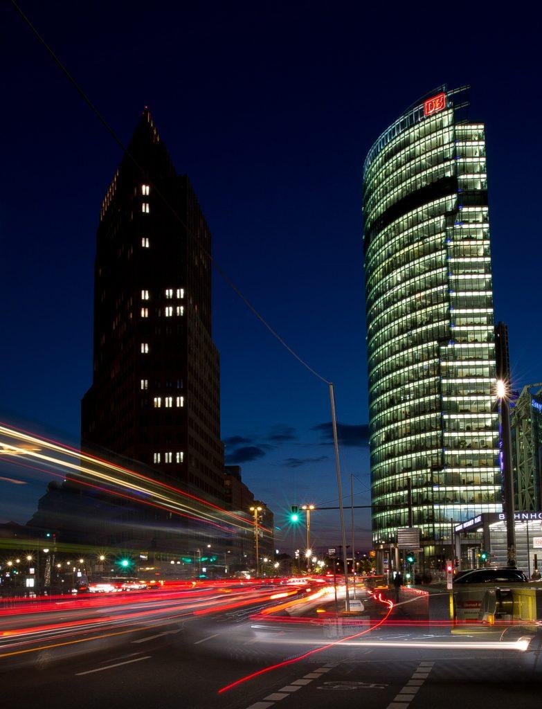 lg PotsdamerPlatzNight Berlin BerlinCamera